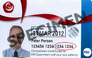 manchester bus pass disabled dating